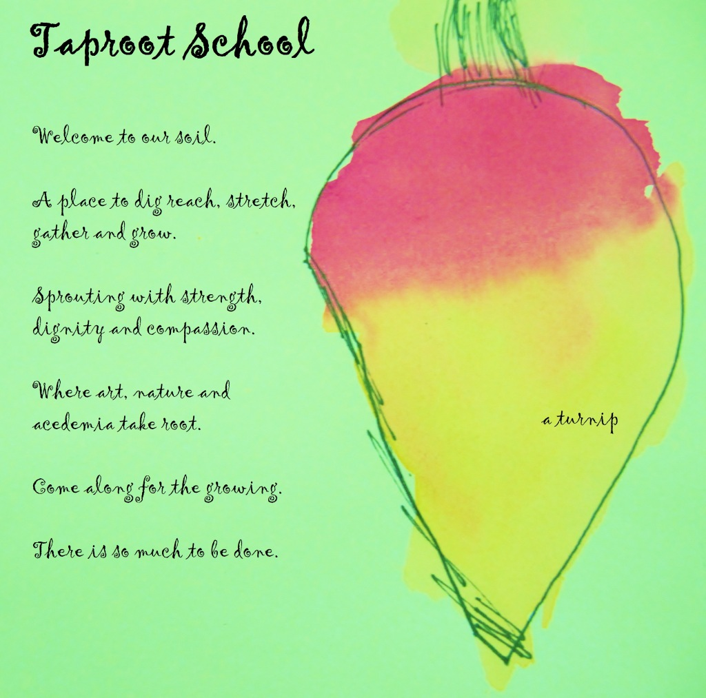 Taproot School